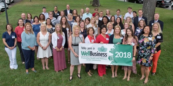 WellBusiness Catawba County